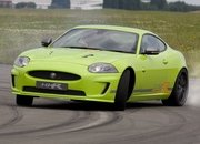 jaguar xkr goodwood special edition-307875