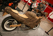 -wooden honda nighthawk