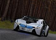 bmw vision efficientdynamics-317309