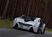 bmw vision efficientdynamics-317310