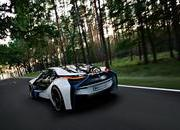 bmw vision efficientdynamics-317322