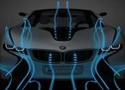 bmw vision efficientdynamics-317340