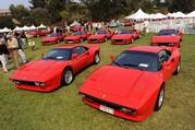 ferrari 288 gtos make appearance at the monterey car week-315609