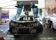 gumpert apollo sport runs the 8217 ring in 7 11-316084