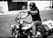 91.dave grohl and bike