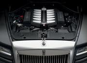 rolls royce ghost-318454