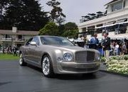 bentley mulsanne-317561