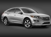 2010 honda accord crosstour - DOC317644