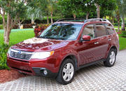 subaru forester 2.5x limited-323558