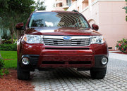 subaru forester 2.5x limited-323601