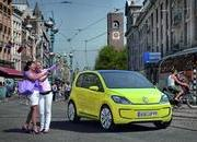 volkswagen e-up concept-320229