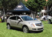 gm invites us to the cadillac of crossovers test drive event-325021