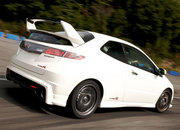 honda civic type r mugen into production limited to 20 units-329337