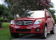 initial thoughts 2010 mercedes benz glk 350-327312