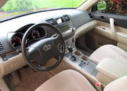 initial thoughts 2010 toyota highlander-324964
