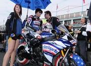miss yamaha racing 2009 picture gallery-330109