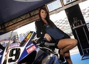 miss yamaha racing 2009 picture gallery-330112