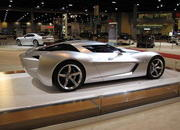 chevrolet brings the corvette stingray concept to the 2009 south florida international auto show-329670