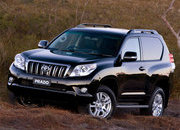 toyota landcruiser prado three door-325355