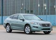 2010 honda accord crosstour - DOC335907