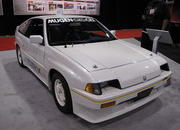 mugen crx at the 2009 sema show-334552