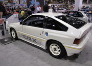 mugen crx at the 2009 sema show-334557