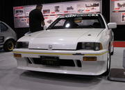 mugen crx at the 2009 sema show-334561