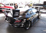 chris rado 8217 s world racing time attack scion tc at the 2009 sema show 4