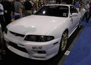 nissan skyline gt-rs at the 2009 sema show-335098