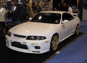 nissan skyline gt-rs at the 2009 sema show-335103