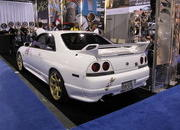 nissan skyline gt-rs at the 2009 sema show-335097
