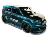 tuner challenge scion xb by peter colello-331324