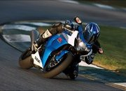 Suzuki GSX-R1000/25th Anniversary Edition