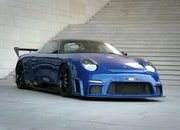 9ff gt9-r - fastest production car-338520