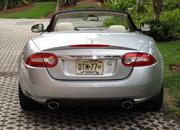 initial thoughts 2010 jaguar xk-337261