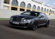 bentley continental supersports-344367