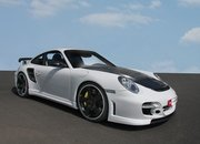 -porsche 997 turbo by mansory