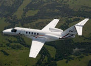 cessna citation cj4-345305