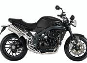 64.2010 triumph speed triple