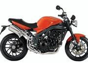 67.2010 triumph speed triple
