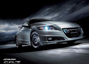 honda cr-z hybrid coupe by mugen-350087