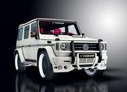 mercedes-benz amg g55 by hamann-349597