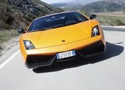 lamborghini gallardo lp 570-4 superleggera-355427