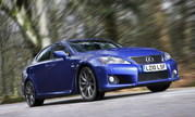 lexus is-f-354482