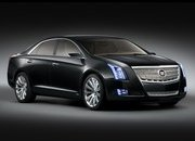 cadillac xts production version coming in 2012-354453