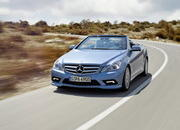 mercedes e-class cabrio with amg package-352090