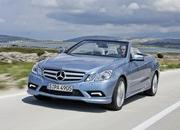 mercedes e-class cabrio with amg package-352083
