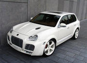 techart magnum based on 948 cayenne-354324