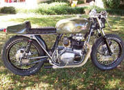 1977 billetproof customs kz 400 caf racer-357330