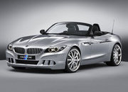bmw z4 roadster by hartge-358757